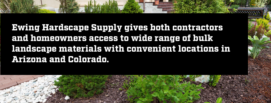About Ewing Hardscape Supply